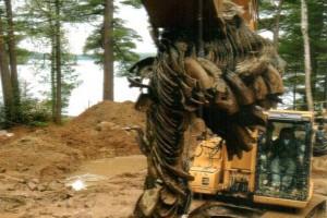 Drilling & Blasting Photo